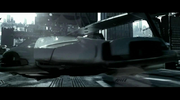 2012 Chrysler 200 Convertible TV Spot, 'Total Recall' - Thumbnail 1