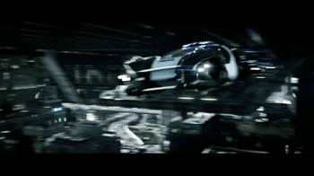 2012 Chrysler 200 Convertible TV Spot, 'Total Recall' - Thumbnail 2
