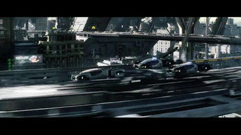 2012 Chrysler 200 Convertible TV Spot, 'Total Recall' - Thumbnail 4