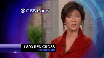 American Red Cross TV Spot For American Red Cross - Thumbnail 9
