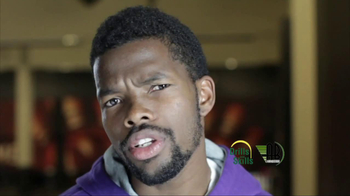 Aaron Brooks Foundation TV Spot For Charity Ball Classic - Thumbnail 1