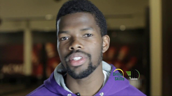 Aaron Brooks Foundation TV Spot For Charity Ball Classic - Thumbnail 6