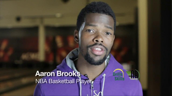 Aaron Brooks Foundation TV Spot For Charity Ball Classic - Thumbnail 2