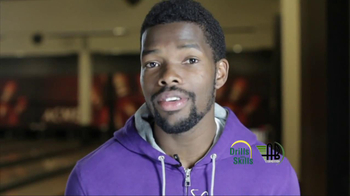 Aaron Brooks Foundation TV Spot For Charity Ball Classic - Thumbnail 4