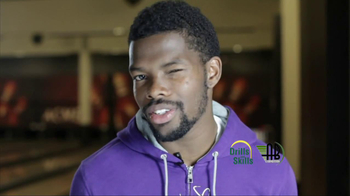 Aaron Brooks Foundation TV Spot For Charity Ball Classic - Thumbnail 5