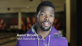 Aaron Brooks Foundation TV Spot For Charity Ball Classic - 2 commercial airings