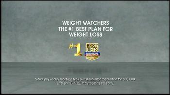 Weight Watchers TV Spot For Believe Testimonaisl - Thumbnail 10