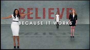 Weight Watchers TV Spot For Believe Testimonaisl - Thumbnail 9