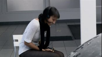 Febreze TV Spot, 'Car Experiment' - Thumbnail 8