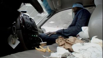 Febreze TV Spot, 'Car Experiment' - Thumbnail 4