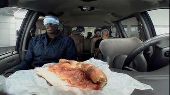 Febreze TV Spot, 'Car Experiment' - Thumbnail 6