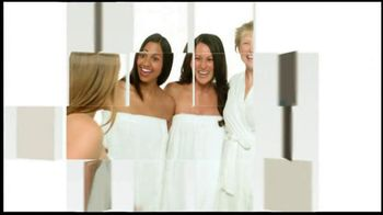 Dove TV Spot For Deep Moisture Body Wash Star In Commercial