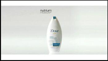 Dove TV Spot For Deep Moisture Body Wash Star In Commercial  - Thumbnail 5