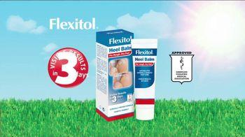 Flexitol TV Spot For Heel Balm - Thumbnail 9