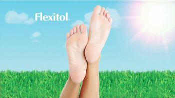 Flexitol TV Spot For Heel Balm - Thumbnail 5