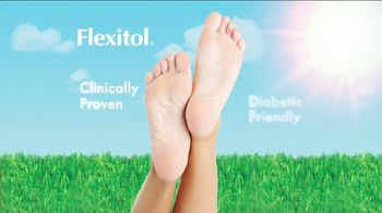 Flexitol TV Spot For Heel Balm - Thumbnail 6