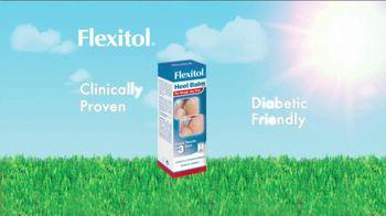 Flexitol TV Spot For Heel Balm - Thumbnail 7