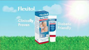 Flexitol TV Spot For Heel Balm - Thumbnail 8