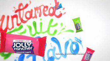 Jolly Rancher Crunch 'N Chew TV Spot - Thumbnail 7