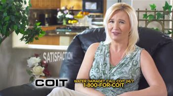 COIT TV Spot For Pet Stains - Thumbnail 5