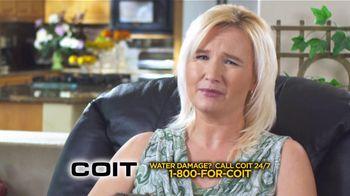 COIT TV Spot For Pet Stains - Thumbnail 1