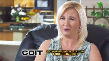 COIT TV Spot For Pet Stains - Thumbnail 3