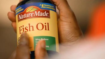 Nature Made TV Spot For Fish Oil Scientific Approach - Thumbnail 3