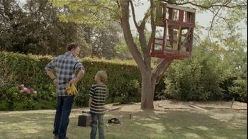 Oscar Mayer Selects TV Spot, 'Yes Food: Dad Says No' - Thumbnail 1
