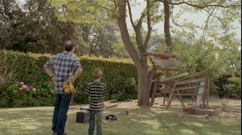 Oscar Mayer Selects TV Spot, 'Yes Food: Dad Says No' - Thumbnail 2