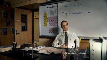 Phillips Caplets TV Spot, 'Classroom' - Thumbnail 1
