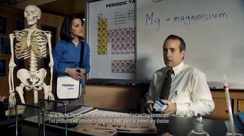 Phillips Caplets TV Spot, 'Classroom' - Thumbnail 7