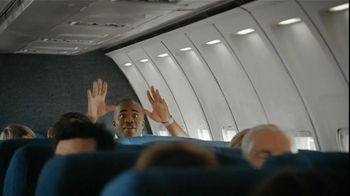 Phillips Relief Colon Health TV Spot, 'Airplane' - Thumbnail 8