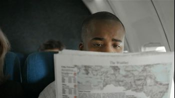 Phillips Relief Colon Health TV Spot, 'Airplane' - Thumbnail 3