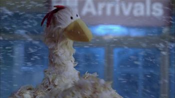 Foster Farms TV Spot For Freezing Chickens - Thumbnail 2