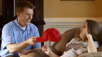 Autism Speaks TV Spot Featuring Jamie McMurray - Thumbnail 9