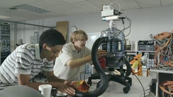 Slapping Cheetos Robot TV Spot - Thumbnail 1