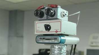 Slapping Cheetos Robot TV Spot - Thumbnail 10