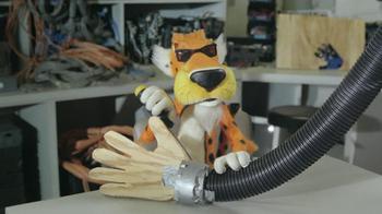 Slapping Cheetos Robot TV Spot - Thumbnail 2