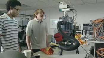 Slapping Cheetos Robot TV Spot - Thumbnail 4