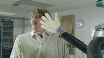 Slapping Cheetos Robot TV Spot - Thumbnail 6
