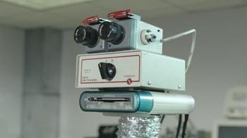 Slapping Cheetos Robot TV Spot - Thumbnail 7
