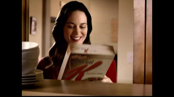 Special K Chocolatey Delight Cereal TV Spot, 'Cravings' - Thumbnail 7