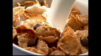 Special K Chocolatey Delight Cereal TV Spot, 'Cravings' - Thumbnail 8