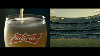 Budweiser TV Spot, 'Synchronization' - Thumbnail 4
