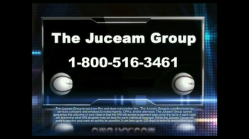 The Juceam Group TV Spot 'IRS Tax Problems' - Thumbnail 9