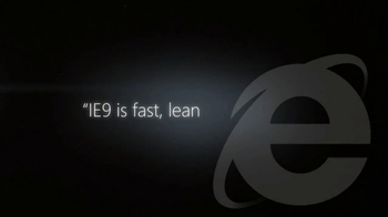 Microsoft Internet Explorer 9 TV Spot, 'Too Close' - Thumbnail 3