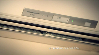 Mitsubishi Electric TV Spot For Fred Funk Ruby Red - Thumbnail 7