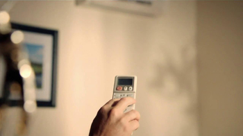 Mitsubishi Electric TV Spot For Fred Funk Ruby Red - Thumbnail 6