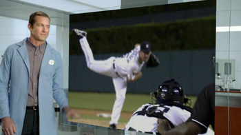 Bayer TV Spot For Aspirin For Tough Pain Featuring Justin Verlander - Thumbnail 7