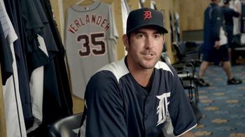 Bayer TV Spot For Aspirin For Tough Pain Featuring Justin Verlander - Thumbnail 3